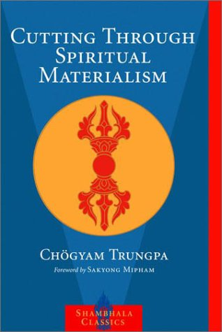 Spiritual-materialism